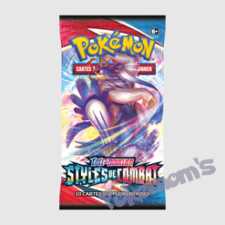 Booster EB5 Shifours Mille Poings - Pokemoms
