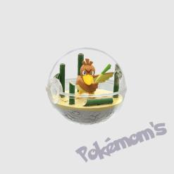 Terrarium Canarticho Collection 7 - Pokemoms