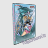 Portfolio YuGiOh Magicienne - Pokemoms