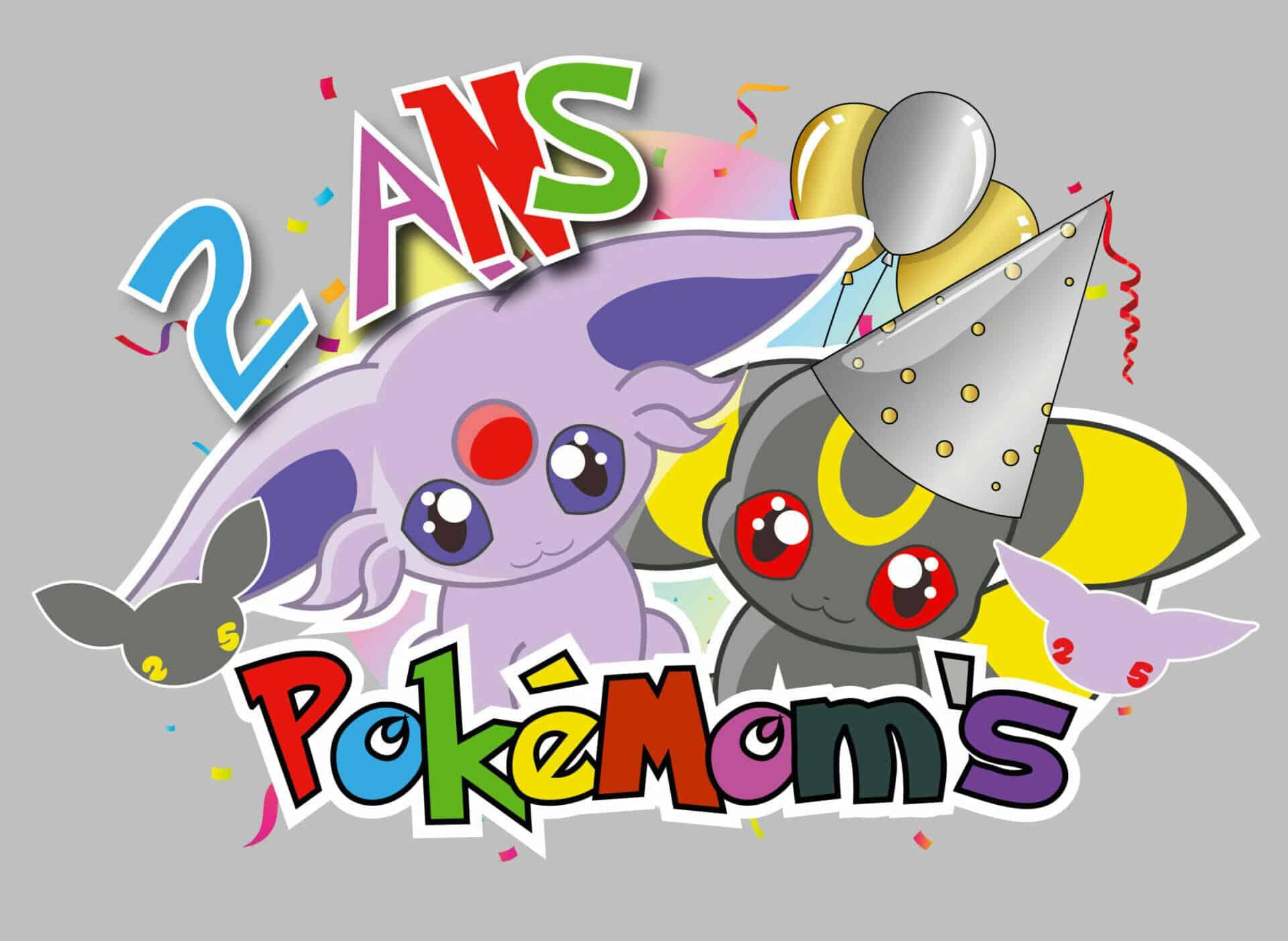 Pokémom's